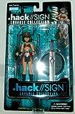 .Hack//SIGN (Dot Hack) Mimiru Action Figure