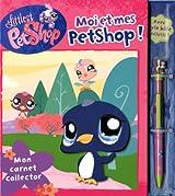 Moi Et Mes Petshop Littlest Pe