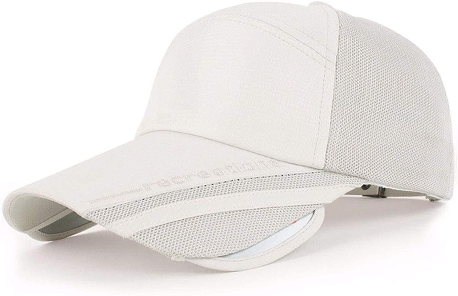 MZ Sombreros y Gorras para Gorra de Beisbol de Verano, Cinco ...
