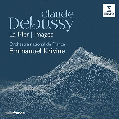 Debussy: Images, La Mer (Debussy La Mer Best Recording)