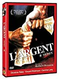 L'Argent 1983, Region 1,2,3,4,5,6 Compatible DVD by Christian Patey