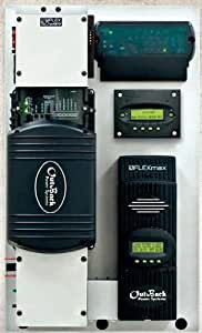 Outback Power FP1-VFX3524 Pre-Wired Integrated System