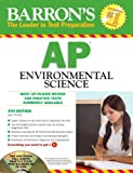 Barrons AP Environmental Sciences Test Preparation
