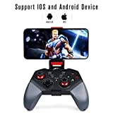 GTRACING Mobile Game Controller Gamepad for iOS