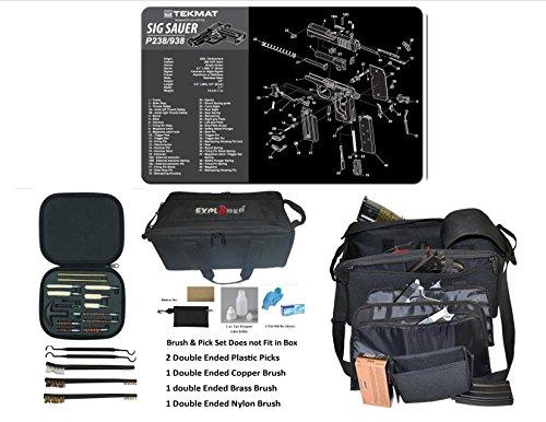 range bag bundle - 6