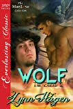 Wolf [The Exiled 2] (Siren Publishing Everlasting Classic ManLove)