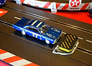 TrackPro - Contour II, Slot Car Track Cleaning System