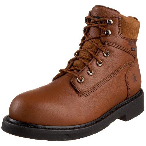 Wolverine Men's W02563 Boot,Brown,10.5 M US
