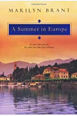 A Summer In Europe Paperback