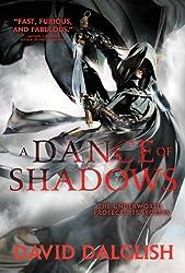 A Dance of Shadows (Shadowdance series Book 4)