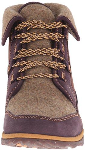 Chaussures Femmes Randonnée Chaco Barbary w De Topaze nIAnxv1