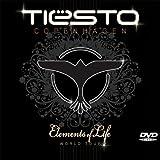 TIESTO - ELEMENTS OF LIFE WORLD TOUR