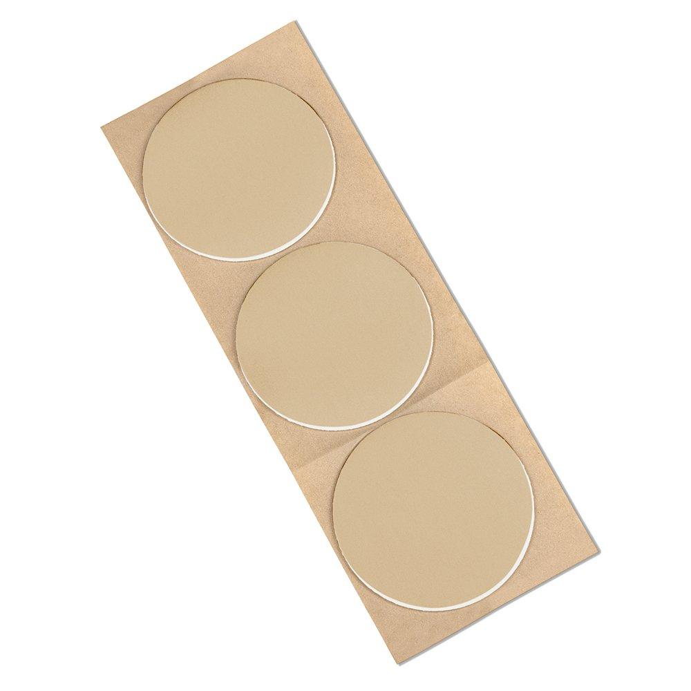 3M 9626 CIRCLE-3.500'-100 Adhesive Transfer Tape 3.5' Diameter Circle (Roll of 100) 3M 9626 CIRCLE-3.500-100