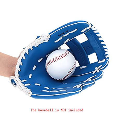 Professional Baseball Glove Outdoor Sports Baseball Team Exercise Training 10.5