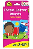 Books : Three-Letter Words Flash Cards