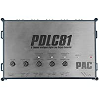 PAC PDLC81 8-Channel Intelligent Digital Line Output Converter