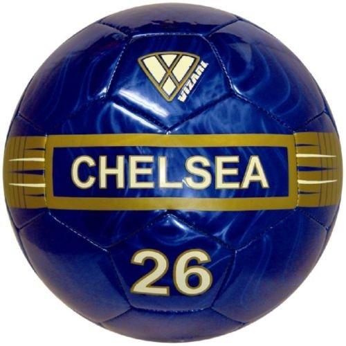 Vizariチェルシーサッカーボール26サイズ5 B010GXH9TU