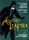 Arsene Lupin - Resoud L'enigme - Volume 2 (Original French ONLY Version - No English Options)