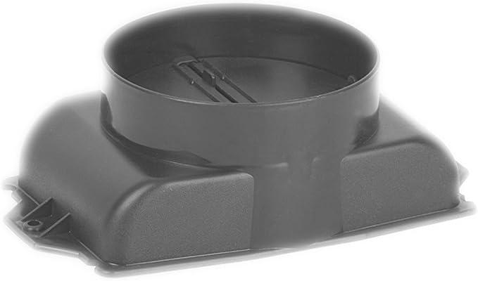 Silverline NRV 125 Canalizado del surtidor con válvula antirretorno/Campana accesorios: Amazon.es: Grandes electrodomésticos