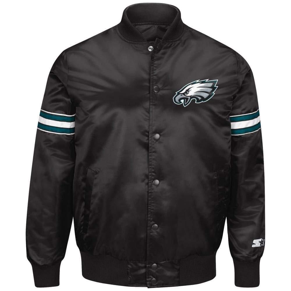 6a02f152 Philadelphia Eagles NFL Men's Starter