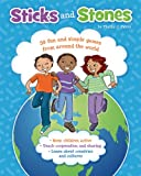Sticks and Stones, Phyllis J. Perry, 1936163861