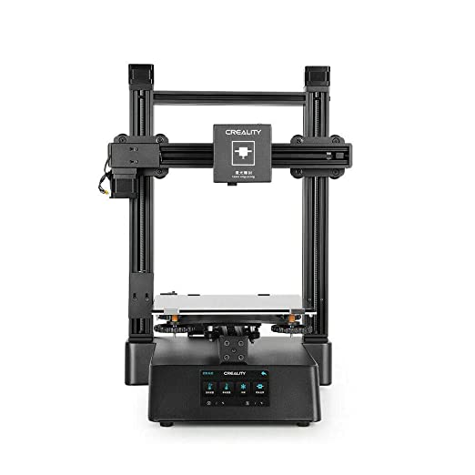 Creality3D CP-01 Impresora 3D modular 3 en 1 Impresión 3D Curvas ...