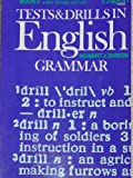 Test and Drill English Grammar 9780139037412