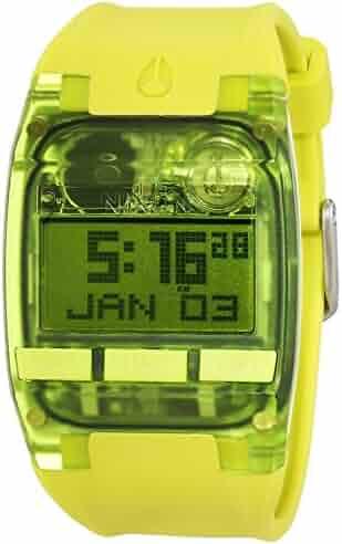 Shopping Watches Citizen Nixon Digital Or Wrist Men 0wPOk8n