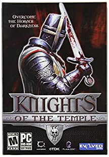 Knights of the Temple 2 - PC