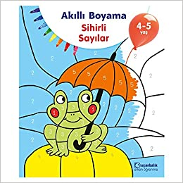 Indir Boyama 5 Yas En Iyi Boyama Cocuk Kitabi