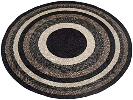Earth Rugs Round Area Rug
