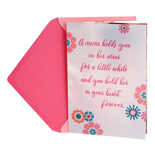 DaySpring Mother's Day Greeting Card (Wonderful Gift of You)