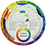 Cox 133343 rueda de color 9 – 1/4 pulgadas