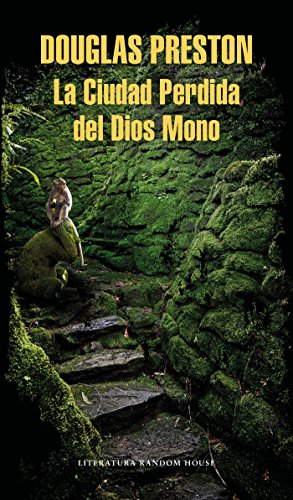 Amazon la ciudad perdida del dios mono spanish edition ebook la ciudad perdida del dios mono spanish edition by preston douglas fandeluxe Gallery