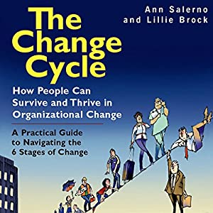 The Change Cycle Audiobook