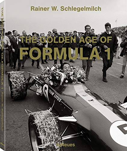 F1 Racing Drivers - The Golden Age of Formula 1