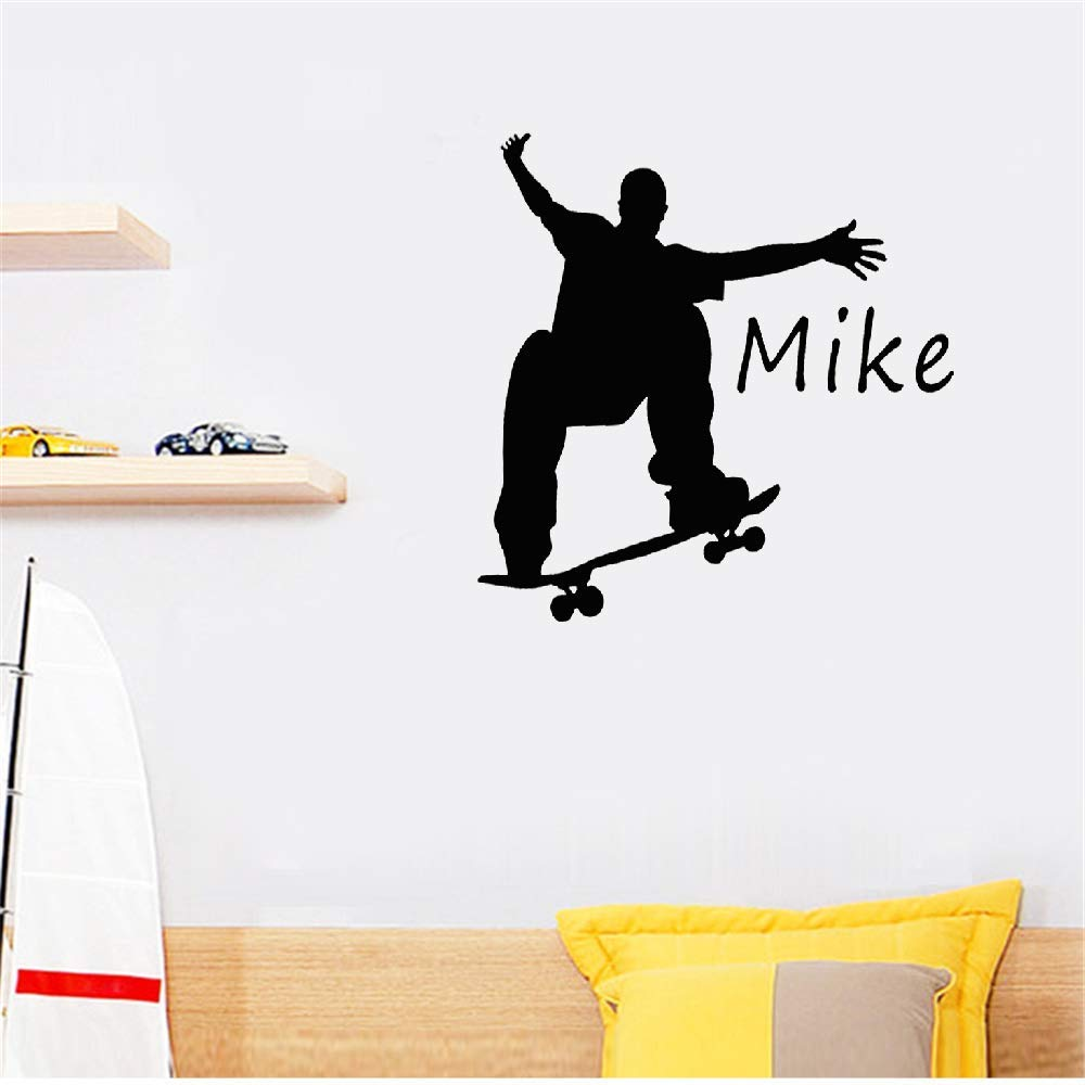Amazon com teriuz wall decor stickers for living room