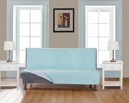 Superior Quality Reversible Futon Cover 54