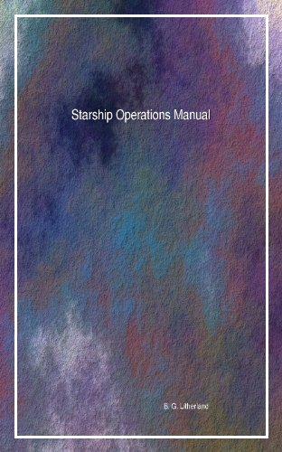 Starship Operations Manual ()