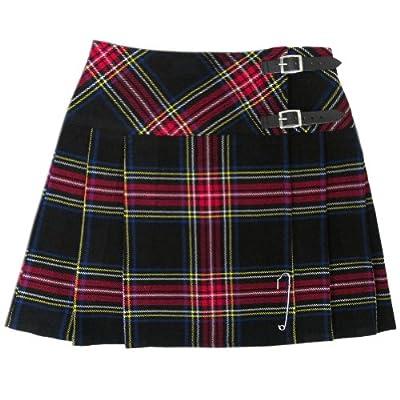 - 51OEubbt99L - Tartanista 16.5″ Scottish Kilt Skirts | Huge Choice of Plaids/Tartans – Free Pin