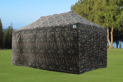 10×20-Pop-up-6-Walls-Canopy-Party-Tent-Gazebo-Ez-Camouflage-E-Model-By-DELTA-Canopies