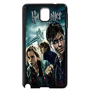 Generic Case Harry Potter For Samsung Galaxy Note 3 N7200 Q2A2127895 Kimberly Kurzendoerfer