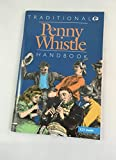 img - for Traditional Penny Whistle Handbook book / textbook / text book