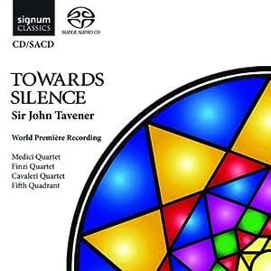 Towards Silence