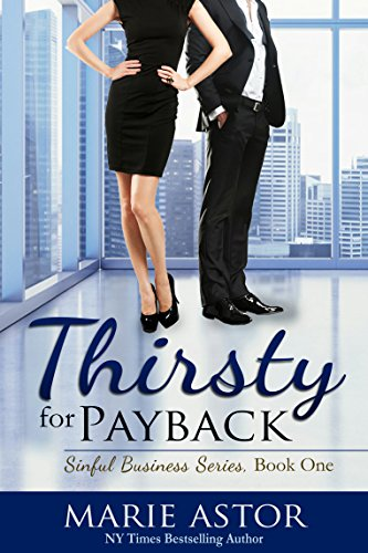 Thirsty For Payback by Marie Astor ebook deal
