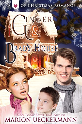 Ginger & Brad's House (Heart of Christmas)