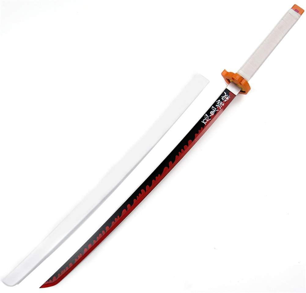 作り方 日輪 刀