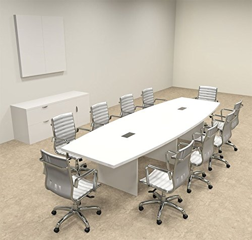 Modern Conference Tables: Amazon.com