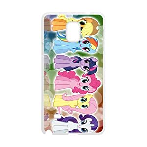 Lovely spirits Cell Phone Case for Samsung Galaxy Note4