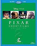 Pixar Short Films Collection Volume 2 [Blu-ray]
